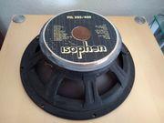 Isophon PSL 385 400 super