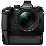 Olympus E-M1 OM-D Systemkamera 16