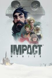 Impact Winter PC-Digital Spiel