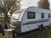 Wohnwagen Adria Altea 492 LU -