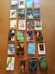 Bücher Flohmarkt Artikel