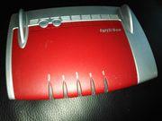 Fritz Box 3390 von AVM