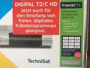 DVB-T2 HD Receiver DIGIPAL T2