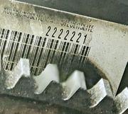 Motor für BMW 535 mit