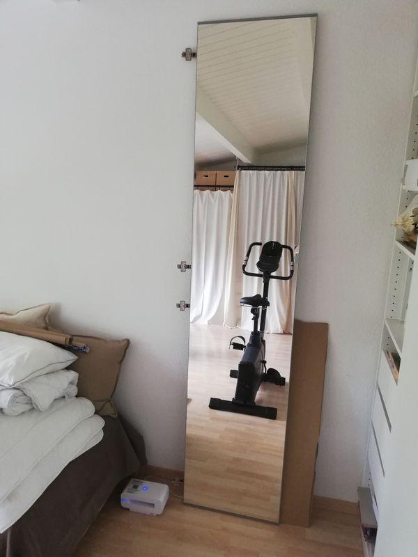 Spiegeltür für IKEA-Pax 50x229