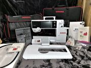 Bernina 880 Nähmaschine