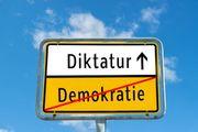 Gelebte Diktatur