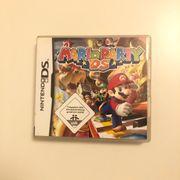 Nintendo DS Spiel Mario Party