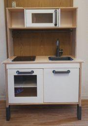 Ikea Kinder Küche mit viel