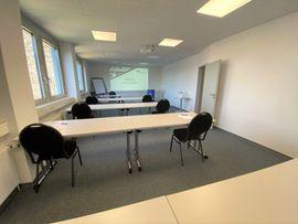 Bild 4 - Seminar- und Veranstaltungsraum zu vermieten - Wiesbaden