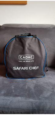 CADAC SAFARI CHEF 1 Grill