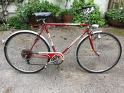 Victoria Herrensportrad 60er Jahre