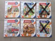 Tiptoi Bücher Spiele