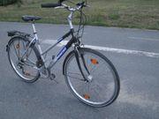 MENDOCINO Damen trekking Fahrrad 28