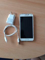 Samsung Galaxy S6 32GB weiß