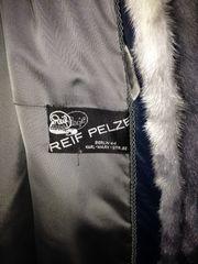 Nerz Pelzmantel