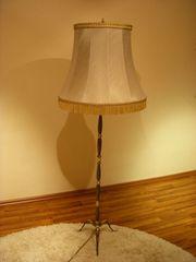 Stilmöbel Stehlampe