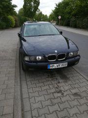 Bmw 5er Gebrauchtwagen Kaufen Quokade