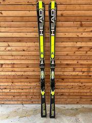 Head Ski von Anna Veith
