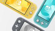 Konsolen Nintendo