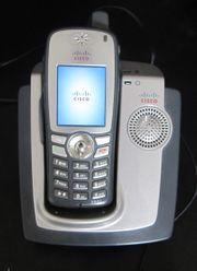 Cisco 7921 Unified Wireless IP
