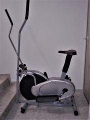 SportPlus Heimtrainer SP-ET-8100 wie neu