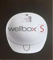 WELLBOX S - LPG Systems - nur 5