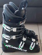 Nordica Dobermann Team GP Skischuhe