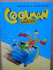 Kinder Jugend Buch COOLMAN 1