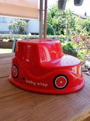 Badhocker Bobby Car