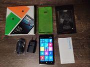 Nokia Lumia 930 32GB schwarz -