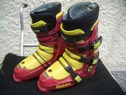 Skischuhe Raichle Racingflex Flexon Comp