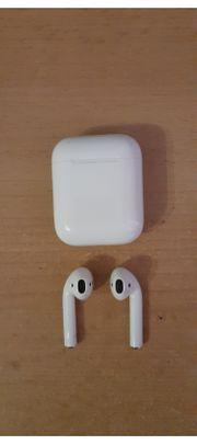 Apple Airpods 2 Generation NEU