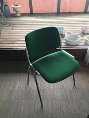 Stuhl Theatersitzstuhl von Bregenzer Landestheater