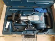 SDS-max 15 Amp Abbruchhammer - DH1020VC