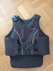 Reiten Rückenprotektor Kind