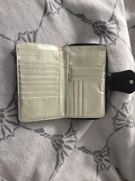 Taschen, Koffer, Accessoires - Original GUESS Geldbeutel