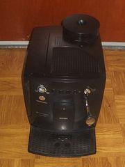 Nivona Caferomatica Kaffeevollautomat