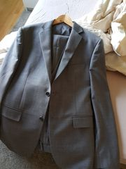 Herren Anzug - Maßgeschneidert mit Weste