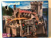 Playmobil Raubritterburg 4866