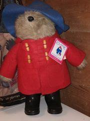 Großer Paddington Bär Teddybär