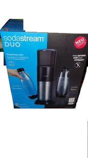 Sodastream DUO NEU OVP