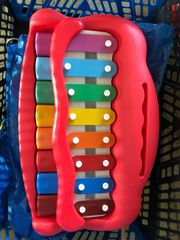 Xylophone Kinder Musik Instrument NP