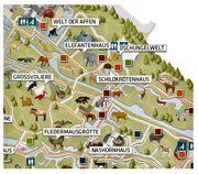 Tageskarten für Tierpark Hellabrunn