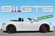 Porsche 991 GTS Cabrio S