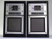 SUCHE Fisher Lautsprecher Model SME-M23