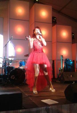 Bild 4 - Andrea-Berg-Live-Show mit Mandy Schwarz - Dresden