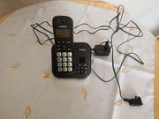 emporiaGD61AB Telefon Großtastentelefon