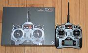 Spektrum DX6i Fernsteuerungssender
