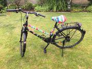 Damen-Fahrrad Schauff 28 Zoll